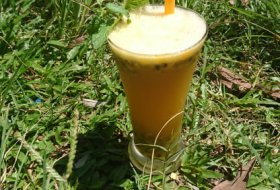 Special Passion Fruits Juice